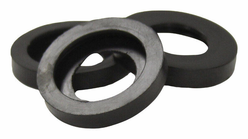 Gilmour Rubber Quick Connect Washer