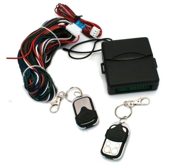KIT CENTRALISATION PEUGEOT 206 1.9 D 1.4 X RC XT TELECOMMANDE DISTANCE