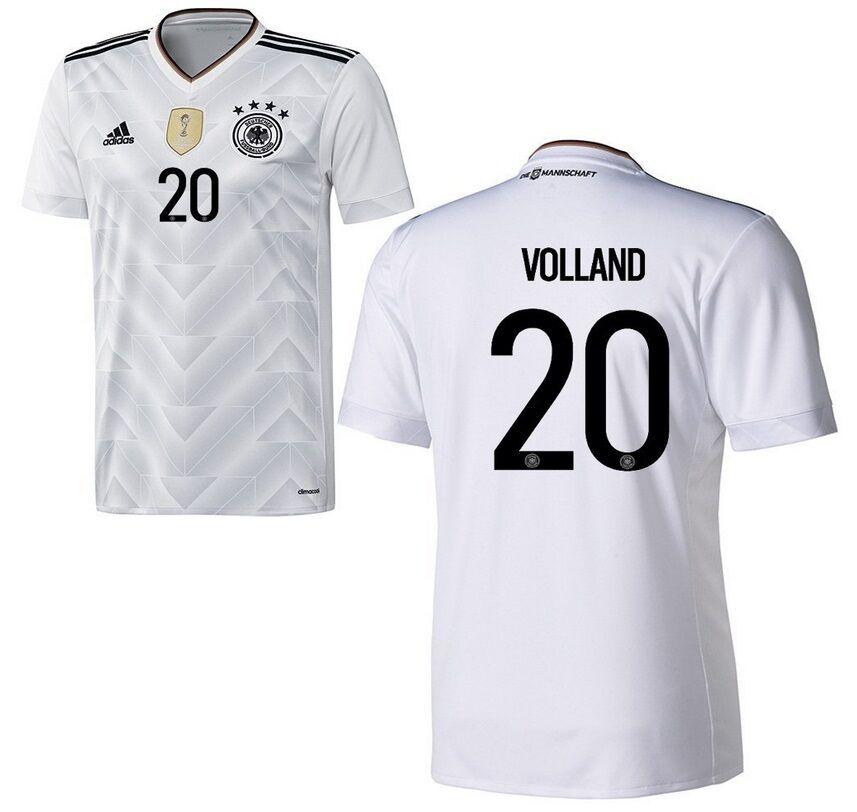 Trikot Adidas DFB 2017 Home Confed Confed Confed Cup - Volland  Deutschland  | Düsseldorf Online Shop  6662b4