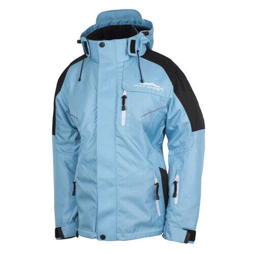Katahdin Women/'s Apex Jacket Snow//Snowmobile//Winter//Cold Weather