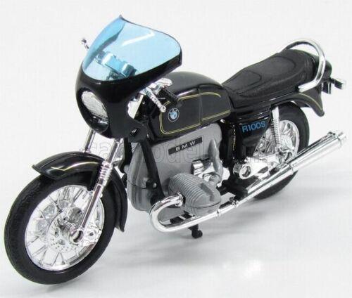 1//18 EDICOLA BMW R100S 1993