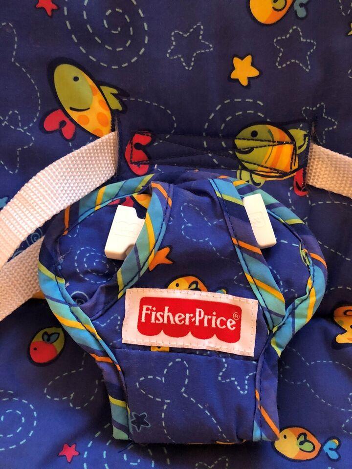 Skråstol, Fisher Price
