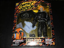 GHOST RIDER ACTION FIGURE SPECIAL COLLECTORS EDITION TOY BIZ 1996 NEW