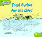Oxford Reading Tree: Level 7: Snapdragons: Toad Swims for His Life by Jill Atkins (Paperback, 2005)