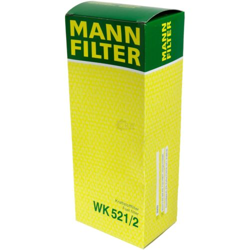 Original Homme-Filtre Carburant Filtre wk 521//2 Fuel Filtre