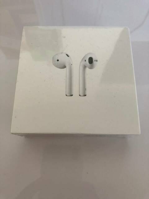 Apple Airpods Brand New in Box!!
