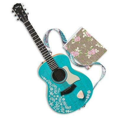 American Girl Tenney/'s Accessories ~ Guitar ~ Notebook ~ NEW IN BOX