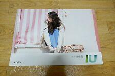 IU Single Album  *Official POSTER* KPOP