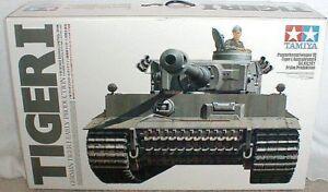 TAMIYA-56010-1-16-RC-Tiger-I-DMD-MF01-Accessory-Full-Option-Kit-NEW-IN-BOX