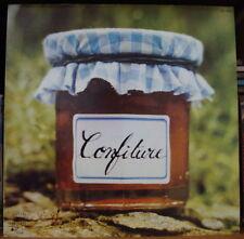 CONFITURE POURQUOI PAS RARE FOLK JAZZ GRUNDER RECORDS 1978 FRENCH  LP