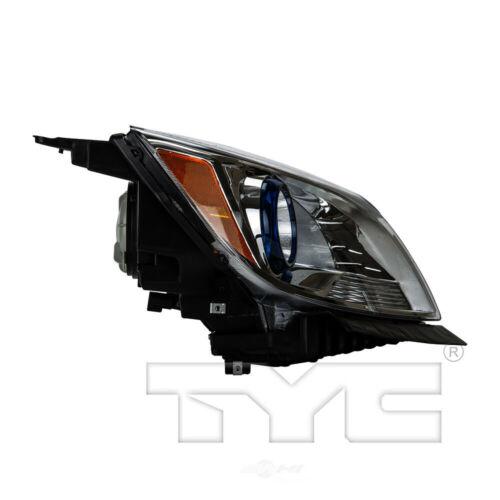 Right Headlight Assembly For 2012-2014 Buick Verano 2013 TYC 20-9239-00-1