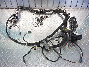 06 victory vegas 8 ball main engine wiring harness motor wire loom Truck Wiring Harness image is loading 06 victory vegas 8 ball main engine wiring