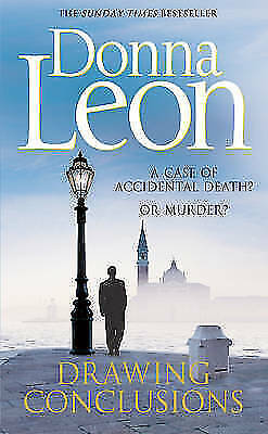 Drawing Conclusions (Brunetti) by Leon, Donna