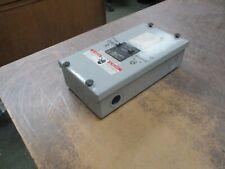 Siemens Enclosed Breaker Amp Arrester Qsa2020 20a 120240v Enclosure E0204ml1060s