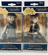The Crimes of Grindelwald™ Funko Rock Candy Newt Scamander™ Collectible