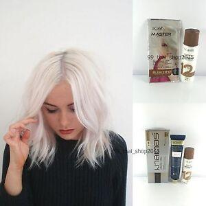 Dcash Master Permanent Hair White Bleacher Kit Bleaching Powder