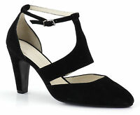 Ladies' Formal Evening Shoe Gerry Weber Josie 01 Black Eu Size 36 - 41