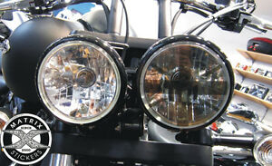 Sticker-de-PHARE-UNION-JACK-Street-Speed-Triple-Triumph-Rocket-3-BLACK-Rond
