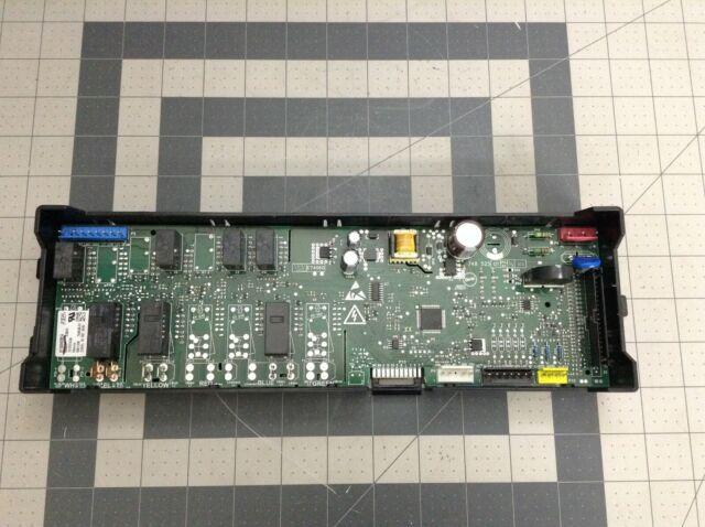 AP3137864, 9782450 8184718 Whirlpool Oven Range Control Board