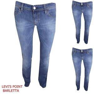 jeans-diesel-lowky-stretch-slim-diritto-azzurro-taglia-W-27-28-29-30-31-32