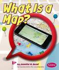 What Is a Map? by Jennifer M Besel (Paperback / softback, 2013)