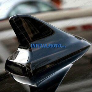 Car Suv Dummy Top Roof Trunk Shark Fin Antenna Aerial Air
