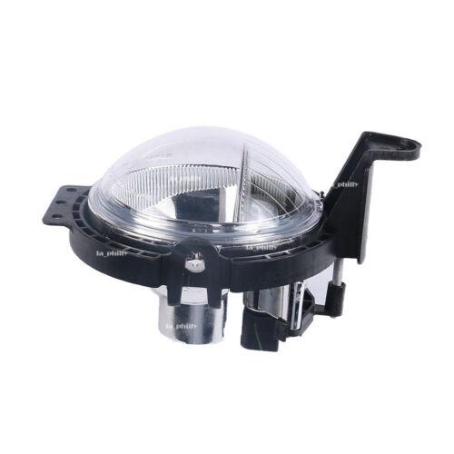 2x Left Right Fog Light Lamp Foglight Assembly For Mini Cooper 07-15 63172751295