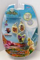 Charlize Charms Disney Fairies Pixie Hollow Clickables Fairy IRIDESSA'S Charms - B001JI6BLO