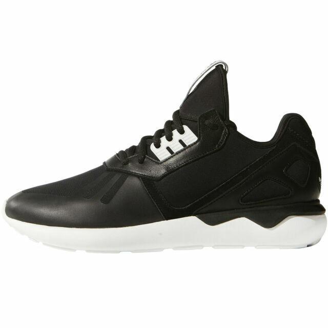 Size 12 - adidas Tubular Runner Black - B41272 for sale online | eBay