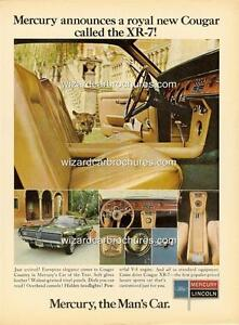 1967 PLYMOUTH BARRACUDA A3 POSTER AD SALES BROCHURE ADVERTISEMENT ADVERT