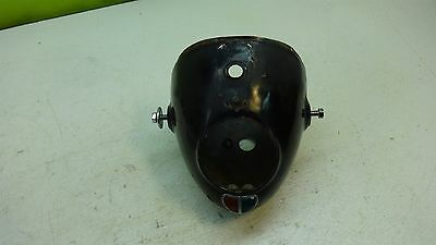 1968 BMW R60/2 Airhead R60 R69 R50 S541. headlight mount bucket