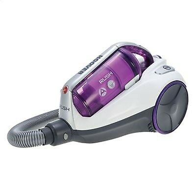 Hoover 2Litre 700W Corded Cylinder Cyclonic Bagless Compact Floor Vacuum Cleaner