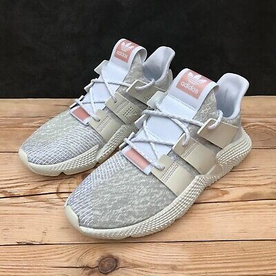 Details about Adidas Prophere Shoes White Chalk/Grey/Copper Women's Size 10 / EUR 42 2/3
