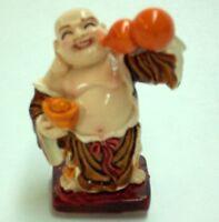 Laughing Buddha Statue