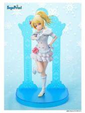 School Idol Project Premium Figure Snow Halation PVC figure - Ayase Eli