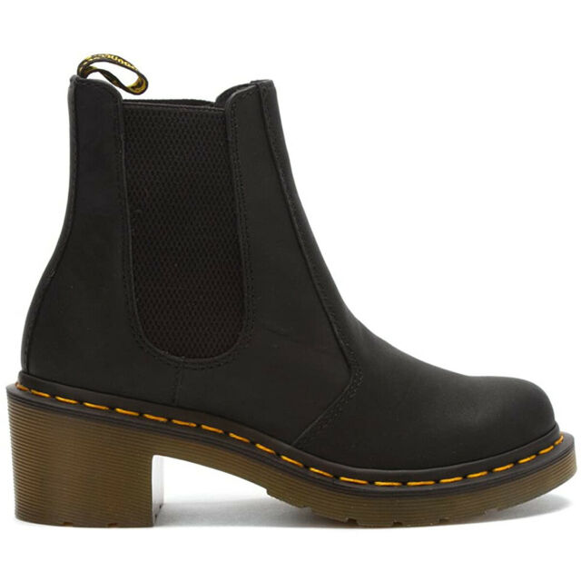 pull on dr martens boots