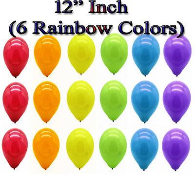 "HAPPY ANNIVERSARY Mix Colour BALLOONS 12/"" AIRFILL//helium WEDDING ANNIVERSARY"