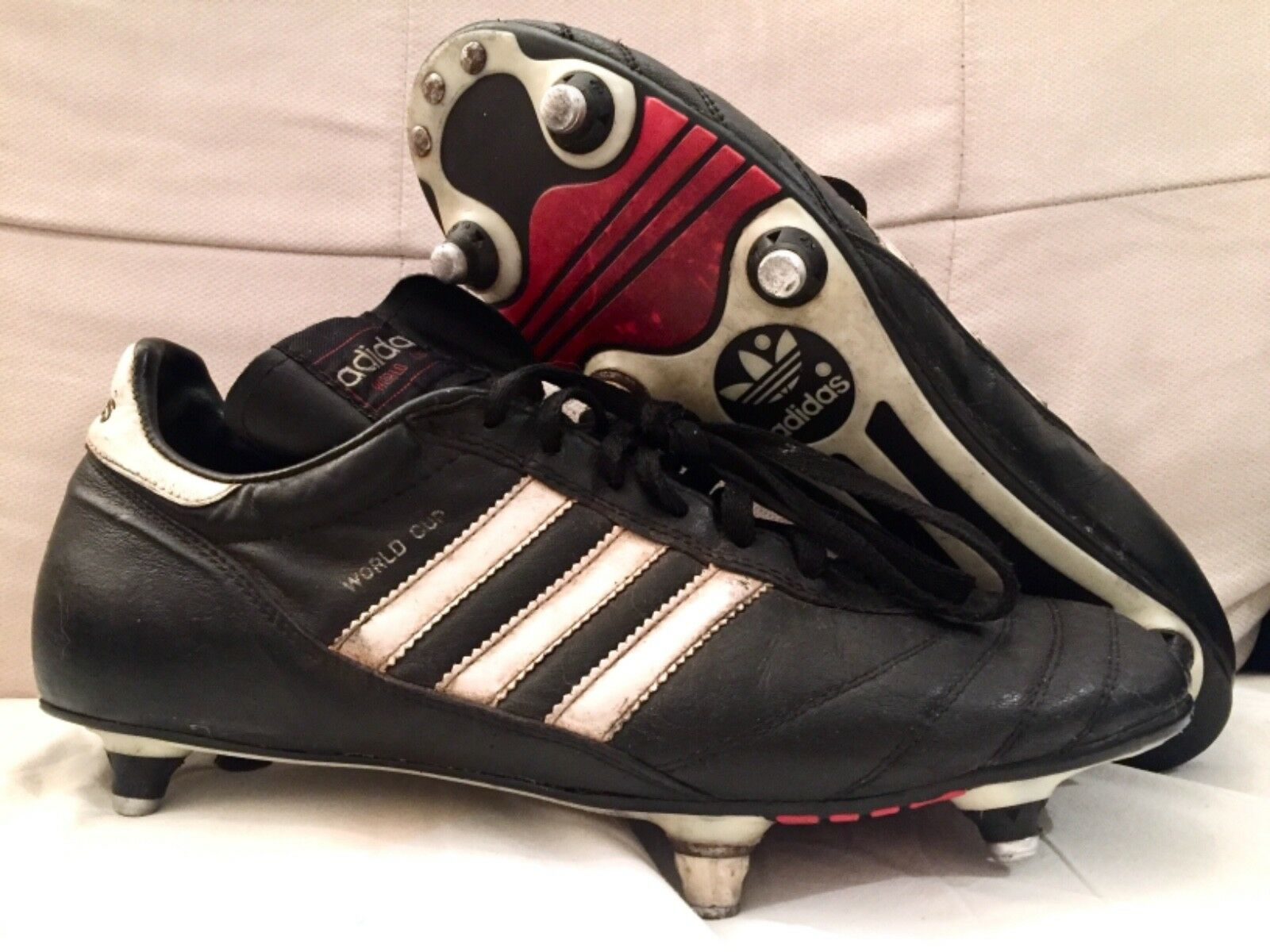 Adidas World Cup SF Soccer cleats football boots US10 copa mundial