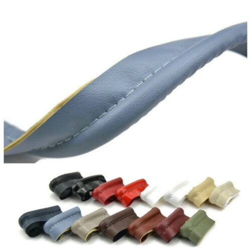 Jumbo Faux Leather Piping Trimming Cord Trims Upholstery Boat Car Fashion