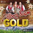 Gold von Zellberg Buam (2012)