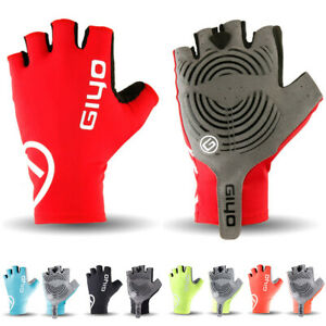 GIYO-Sports-Racing-Cycling-Motorcycle-MTB-Bike-Bicycle-Half-Finger-Gloves-S-XXL