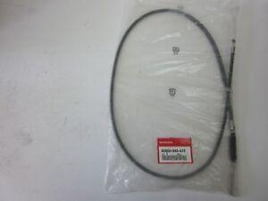 Honda-Z-50-MA-BREMSZUG-HINTEN-43450-045-670