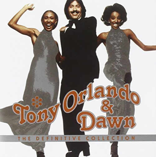 ORLANDO,TONY / DAWN-DEFINITIVE COLLECTION (US IMPORT) CD NEW
