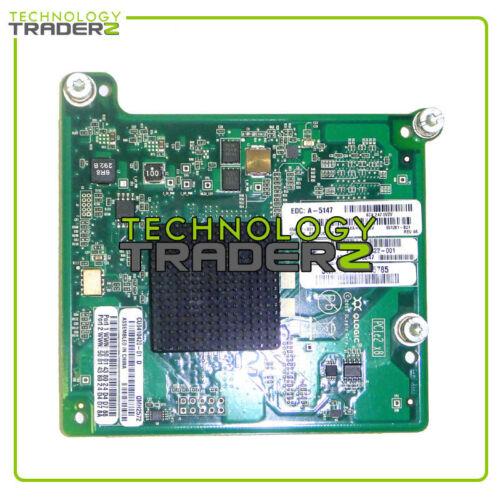 New Bulk * 651281-B21 HP 8gb Dual PCI-e Fibre Channel HBA 659822-001