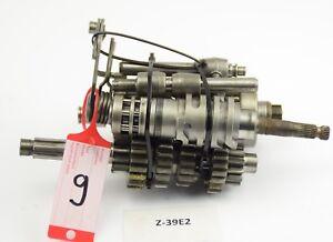 CAGIVA-W8-125-Ano-bj-2000-transmision-completa