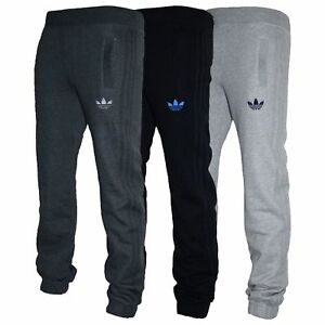 24hr-DELIVERY-ADIDAS-Men-039-s-SPO-Sweat-pants-Fleece-Track-Bottoms-Joggers-rrp-45