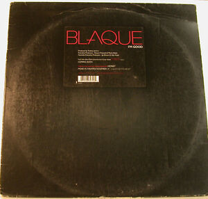 BLAQUE-I-039-m-Good-12-034-MAXI-SINGLE-j732