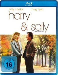 HARRY-amp-SALLY-Billy-Crystal-Meg-Ryan-Blu-ray-Disc-NEU-OVP