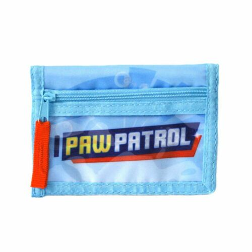 GeldbörsePaw Patrol13,5 x 9,5 cmKinder BrustbeutelPortemonnaie