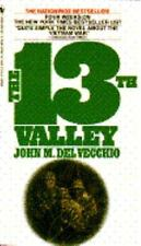 The 13th Valley Del Vecchio, John Mass Market Paperback